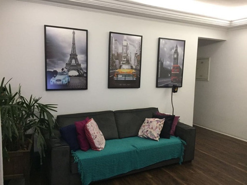 Imagem 1 de 15 de Apartamentos - Residencial - Condomínio Quinta Do Lago              - 247