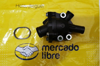 Toma Agua Con Termostato Volvo C30 S40 S60 S80 V50 Xc90 T5