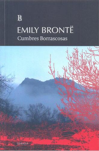 Cumbres Borrascosas - Brontë - Losada