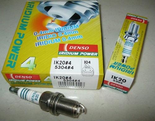 Denso Iridium Ik20 Ik16 Ik34 Ikh20 Iw20 Iw27 Itv16 Itv27