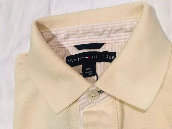 Tommy Hilfiger Playeras Tipo Polo
