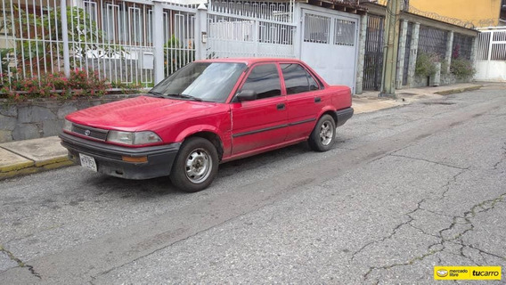 Toyota Corolla Sedan Sincronico