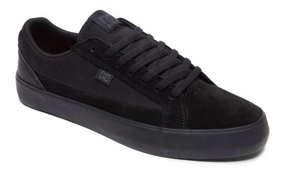 Zapatillas Dc Shoes Mod Lynnfield S Negro Negro