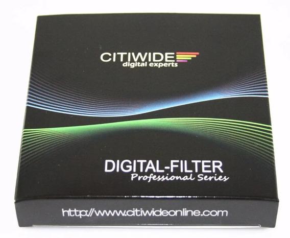 Filtro Citiwide Circular Polarizing Cpl Filter