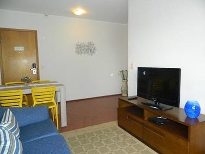 Flat Residencial Para Venda E Locação, Berrini, São Paulo - Fl1238. - Fl1238