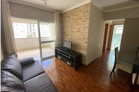Imagem 1 de 12 de Apartamento Com 3 Dormitórios À Venda, 84 M² Por R$ 545.000,00 - Jardim Aquarius - São José Dos Campos/sp - Ap5833