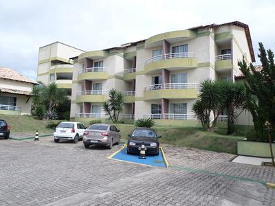 Apartamento Para Temporada, 1 Dormitórios, Parque Das Águas - Barra Do Piraí - 2317