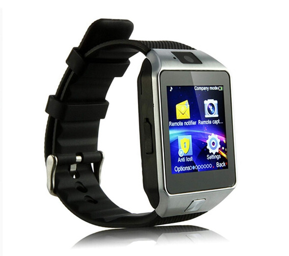 Relógio Digital Com Ligação Top