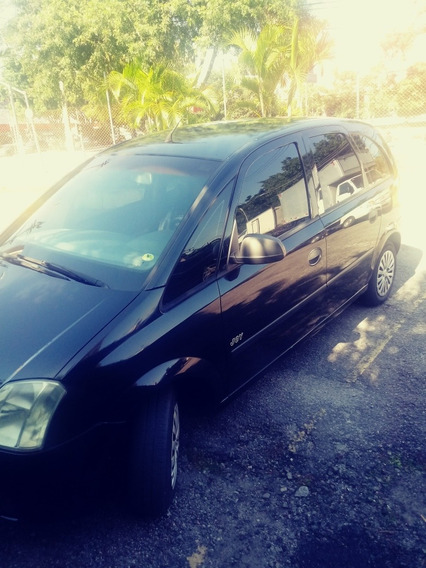 Chevrolet Meriva 1.8 Joy Flex Power 5p 2006