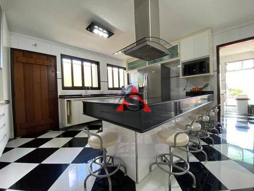 Imagem 1 de 18 de Casa Com 3 Dormitórios À Venda, 600 M² Por R$ 2.330.000,00 - Planalto Paulista - São Paulo/sp - Ca2506