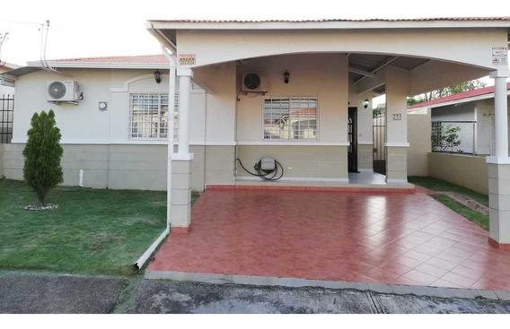 Vendo Hermosa Casa En Puerto Caimito
