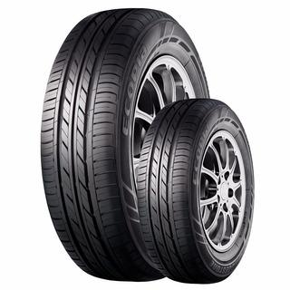 185/65/15 Bridgestone Ep150 Combo X 2 Cub Con Envio!