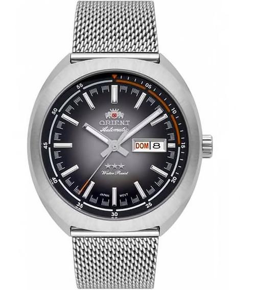 Relógio Orient Automático 469ss082 G1sx