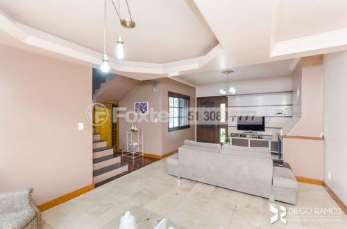 Imagem 1 de 30 de Casa, 3 Dormitórios, 210 M², Jardim Carvalho - 202891