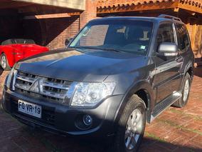 Mitsubishi Montero 3.2 At Hp Corto