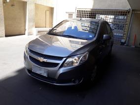 Chevrolet / Gm Sail 2013 Full
