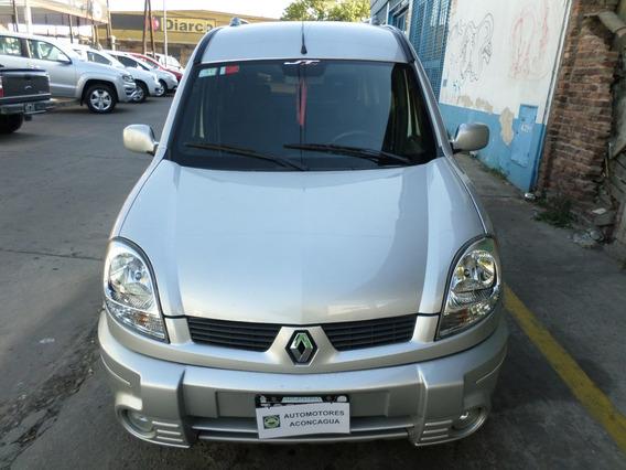 Renault Kangoo Authentique Plus 1.6 `09