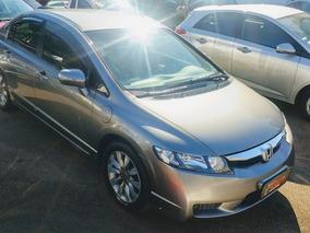 Honda Civic 1.8 Flex Lxl Mec 2011 Unico Dono 55.000km