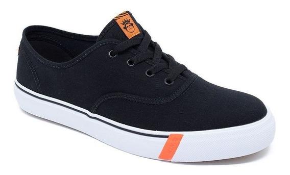 Tênis Kings Sneakers K3005 Preto Original