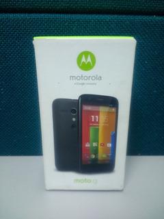 Motorola Moto G 1ra Generación 50 Vrds