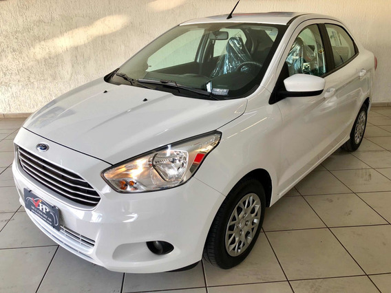 Ford Ka 1.0 Sedan Plus Flex 2018 / 2018