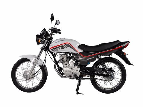 Moto Corven Hunter 150 Rt Base Urquiza Motos