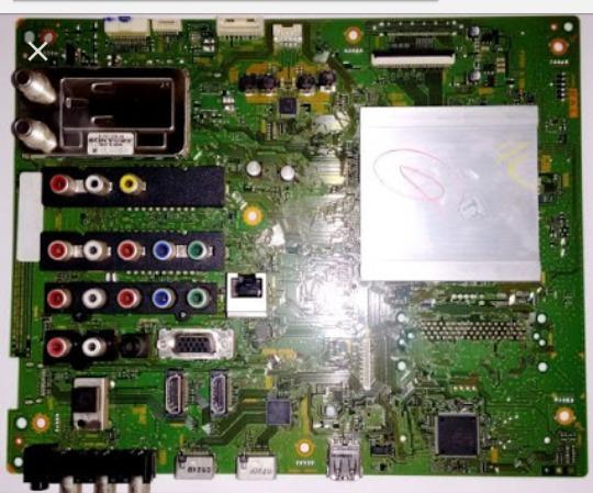 Placa Principal Tv Sony Kdl 32bx305