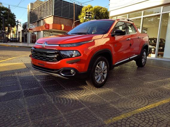 Fiat Toro 2.0 Volcano 4x4 At $250000 Y Cuotas $11.900 F-