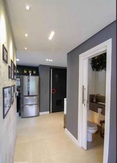 Apartamento Em Vila Leopoldina, São Paulo/sp De 70m² 1 Quartos À Venda Por R$ 690.000,00 - Ap317604