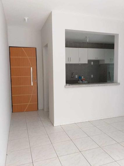Apt Horto, 3 Qtos, Av Visc Da Parnaíba (horto Residencial)