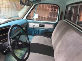 Chevrolet Cheyenne 1976