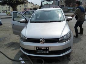 Volkswagen Gol Hatchback 2013, A/a,eléctrico, Abs Bluetooth