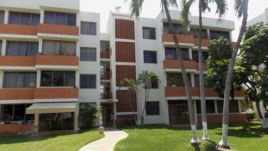 Flamingo - Apartamento   Alquiler   Lecheria