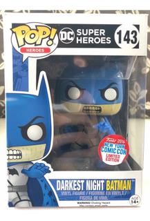 Funko Pop Dc Super Heroes