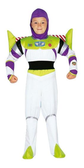 Disfraz Disney Toy Story Buzz Light Year