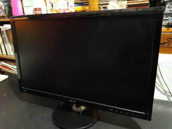 Tela Do Monitor Asus Vs 248