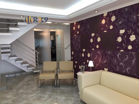 Casa Para Venda, 3 Dormitórios, Parque Novo Oratório - Santo André - 363