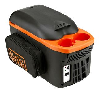 Cooler Geladeira Black & Decker Bdc8 La 12v 8 Litros Veículo