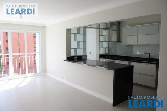 Apartamento - Jardim América - Sp - 450812