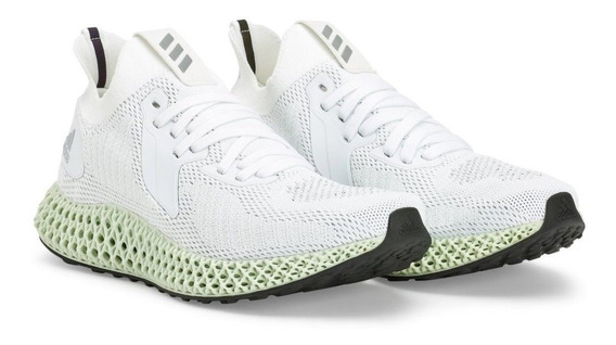 Tênis adidas New Alphaedge 4d Rf Refletivo - Tam 42 Br