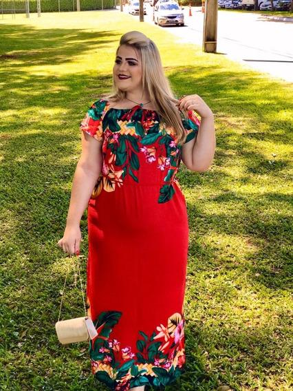 Kit Atacado Revenda 10 Vestidos Femininos 42 Ao 46 Plus Size