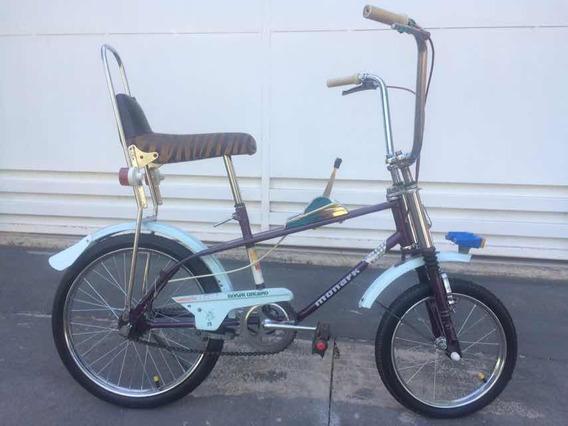 Monark Tigrão 3 Speed, Ñ Monareta Bicicleta Raridade Antiga