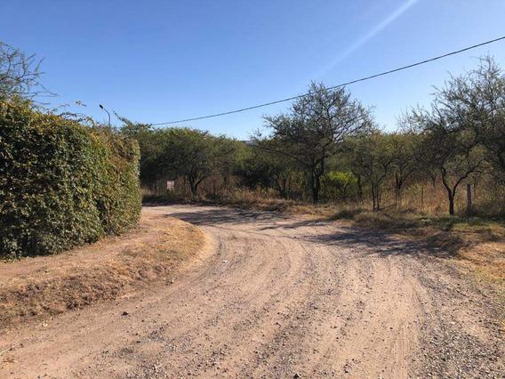 Terreno Lote En Venta En Villa Allende Golf