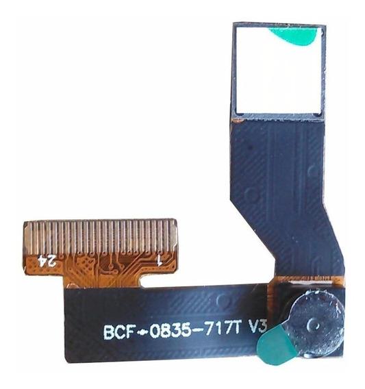 Camera Frontal E Traseira Tablet Cce Tr92 Tr72 Fyf-86vbf