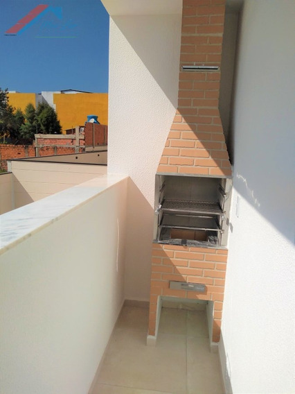 Apartamento A Venda No Bairro Éden Em Sorocaba - Sp. - Ap 134-1