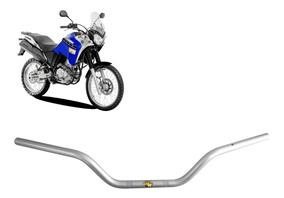 Guidão Yamaha Xtz 250 Ténéré 2011 Ed Modelo Original Prata