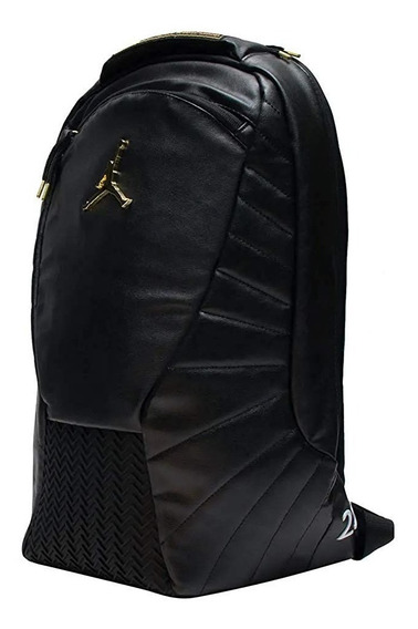 Mochila Jordan 12 The Master Limited Edition (astroboyshop)
