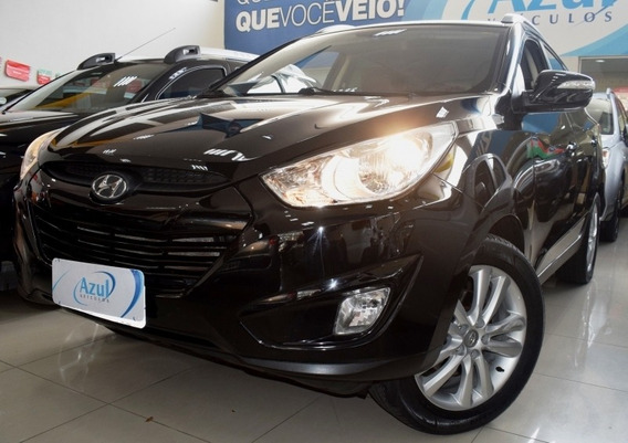 Hyundai Ix35 2.0 Mpi 4x2 16v Flex 4p Automatico 2013/2014