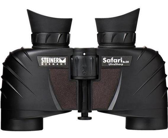 Binóculo Steiner Safari Ultrasharp 8x30 - Made In Germany