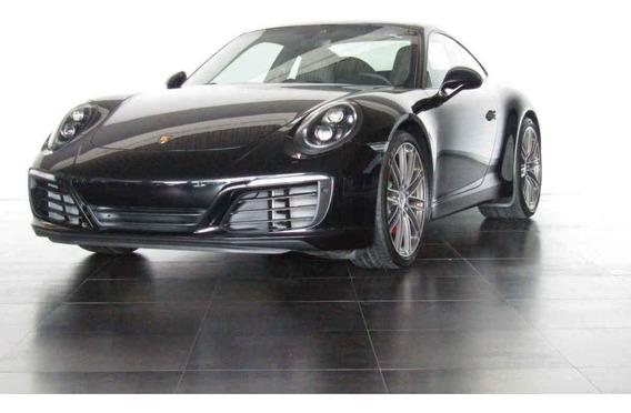 Porsche 911 2p Carrera S Coupe H6/3.0/t Pdk